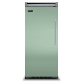 "Sage 36"" Quiet Cool™ All Refrigerator - VIRB Tru-Flush™ (Left Hinge Door)"