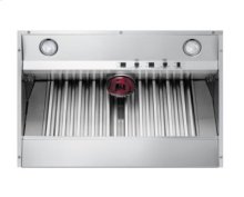 "36"" Built-In Custom Ventilator for Wall Hood***FLOOR MODEL CLOSEOUT PRICING***"