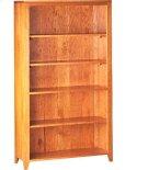 Cambridge Small Bookcase Product Image