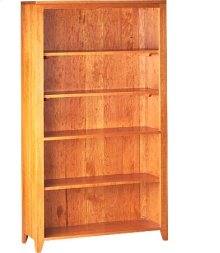 Cambridge Small Bookcase