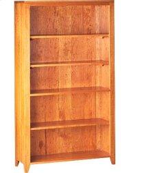 Cambridge Small Bookcase