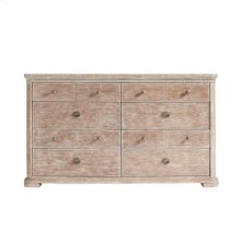 Juniper Dell Dresser - English Clay