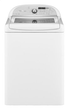 Cabrio® HE Top Load Washer with See-Through Tempered Glass Lid