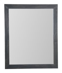 Framed Mirror
