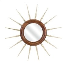 Newell Spike Mirror