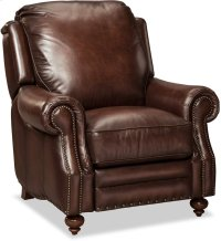 Hickorycraft Recliner (L071210) Product Image