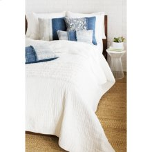 "Lindon LDN-6001 26"" x 26"" Euro Sham Engineered"
