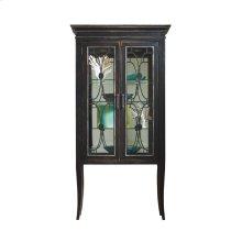 2 Door Atelier Display Cabinet