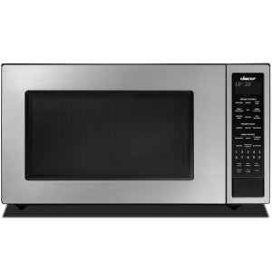 "DacorHeritage 24"" Microwave Oven in Stainless Steel"