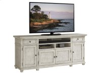 Kings Point Large Media Console Product Image