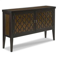 Antiquity Sofa Table Product Image
