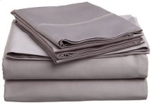Full Size Sheets Grey