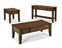 Living Room - Kona End Table