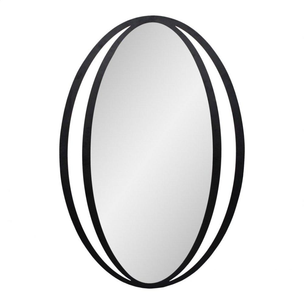 Reflect Mirror Black