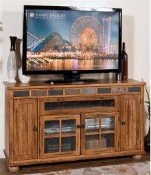 Sedona Counter Height TV Console