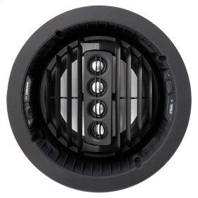 "7"" 2-way In-Ceiling Speaker w/ Aluminum Woofer, Aluminum ARC Tweeter Array"