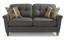 Elenore Fabric Loveseat