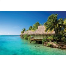 Water Front Outdoor Canvas Art