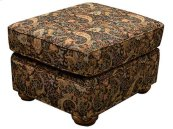 Neyland Ottoman with Nails 2H07N