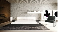 Worth Cal King Bed Product Image