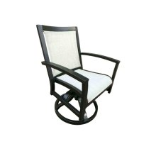 Millcroft Swivel Rocker
