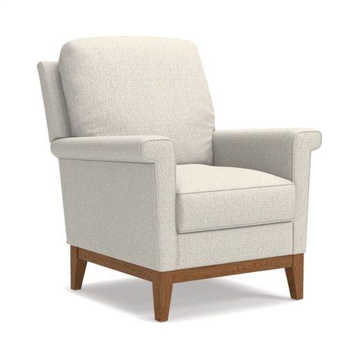 Ferndale Press Back Reclining Chair