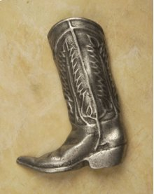 Boot Large Facing Left