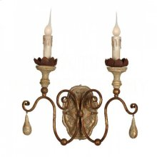 Caravelle Wall Sconce