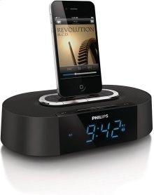Alarm Clock radio for iPod/iPhone