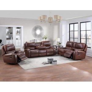 Steve Silver Co.Keily 3 Piece Motion Set (Sofa, Loveseat & Chair)