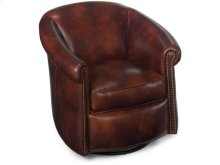 Marietta Swivel Glider Tub Chair