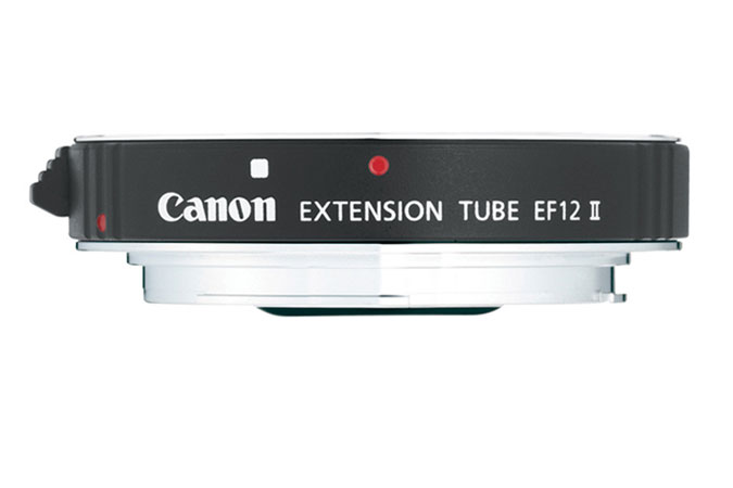 Canon Extension Tube EF 12 II Extension Tube