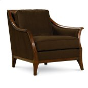 Ella Wood Chair
