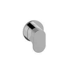 Ametis M-Series 3-Way Diverter Valve Trim with Handle