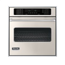 "Oyster Gray 27"" Single Electric Touch Control Premiere Oven - VESO (27"" Wide Single Electric Touch Control Premiere Oven)"