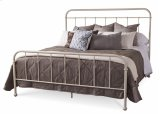 Epicenters Queen Williamsburg Metal Bed Product Image