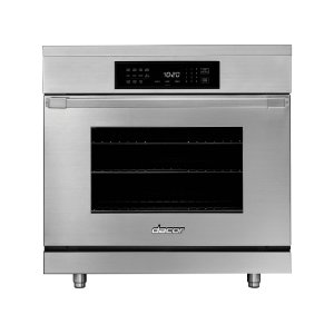 "Dacor36"" Heritage Induction Pro Range, DacorMatch, Canada"