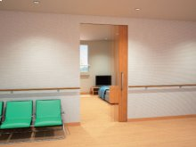 Pocket Door Sliding Door System (max. 110 Lbs)