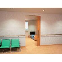Pocket Door Sliding Door System (max. 110 Lbs)