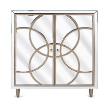 Lily Mirrored Cabinet