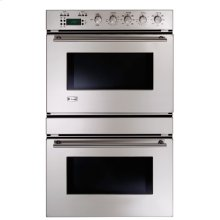 "GE Monogram® 30"" Double Wall Oven"