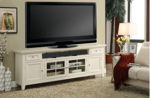 """84"""" TV Console"""