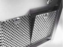 Baffle filter set for VCI230