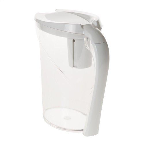 Refrigerator Autofill Pitcher Assembly