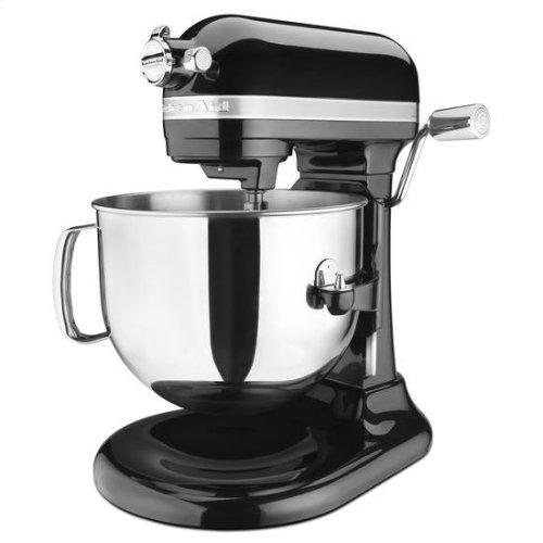 KitchenAid® Pro Line® Series 7 Quart Bowl-Lift Stand Mixer - Onyx Black