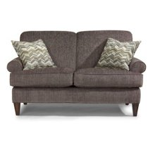 Venture Fabric Loveseat