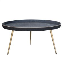 Josephine Coffee Table  Black