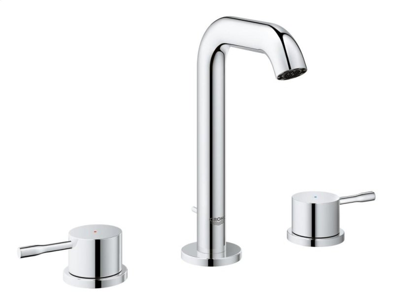 2029700A in Starlight Chrome by Grohe in New York City, NY - Essence ...
