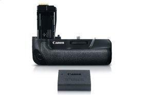 Canon Battery Grip BG-E18 & Battery Pack LP-E17 Kit Battery Pack
