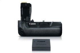 Canon Battery Grip BG-E18 & Battery Pack LP-E17 Kit Battery Pack